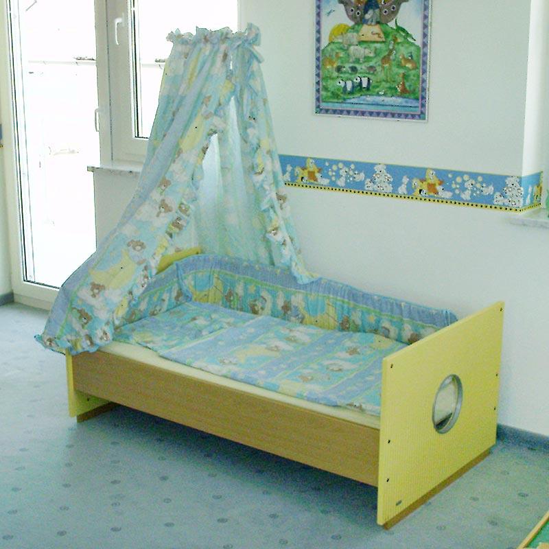 paidi kinderbett. Black Bedroom Furniture Sets. Home Design Ideas